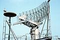 SPS-49 Air Search Radar antenna.jpg