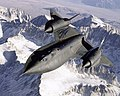 SR-71 Over Snow Capped Mountains - GPN-2000-000162.jpg