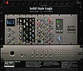 SSL XLogic X-Rack, Alpha-Link - IBC 2009.jpg