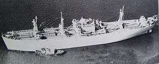 USS <i>Appanoose</i> (AK-226)