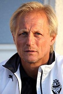 Jørn Andersen Norwegian football player and manager