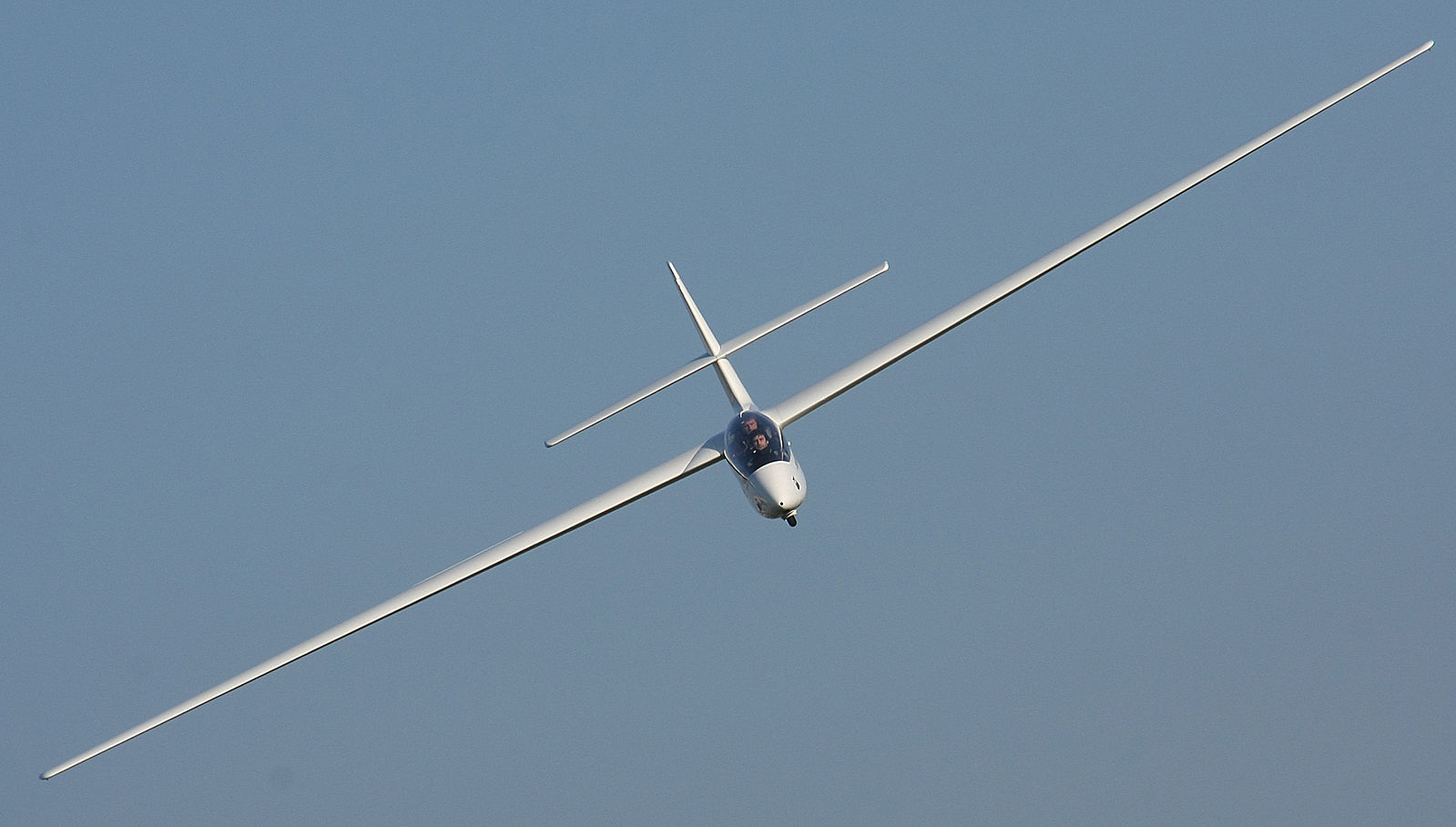 For Just ₹187, Experience The Thrill Of Gliding Near Pune - Tripoto