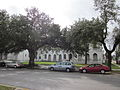 S Anthony Padua Church NOLA parsonage.JPG