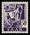 Saar 1947 220 Industrieanlagen, Rübenernte.jpg