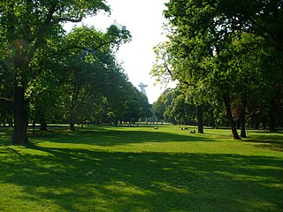 Janko Kráľ Park