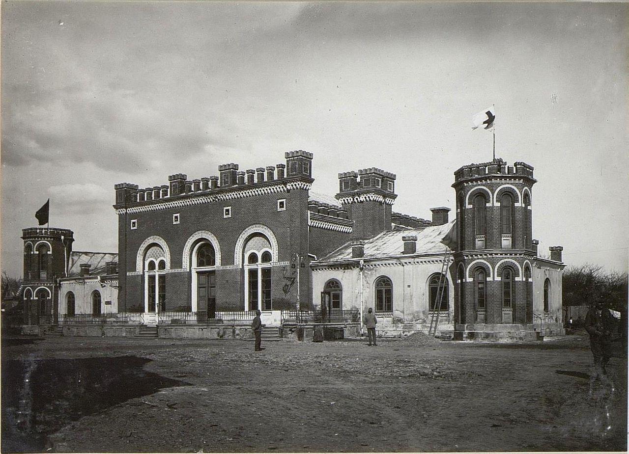 Sadagora,Synagoge.jpg