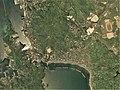 Saikai city Oseto district Aerial photograph.2010.jpg