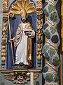 Saint-Étienne-de-Chomeil église statue.JPG