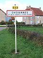 Saint-André-en-Terre-Plaine-FR-89-Chevannes-panneau d'agglo-01.jpg