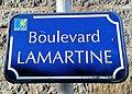 Saint-Brieuc (Côtes d'Armor) boulevard Lamartine.jpg