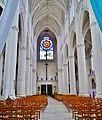 Saint-Nicolas-de-Port Basilique St. Nicolas Innen Langhaus West 1.jpg