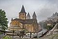 Saint Faith Abbey Church of Conques 16.jpg
