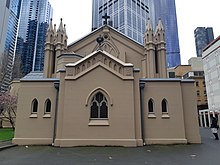 Iglesia de San Francisco Melbourne 01.jpg