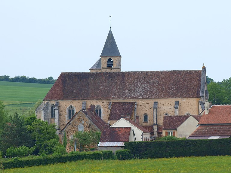 Maisons à vendre à Treigny(89)