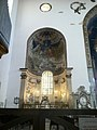 Salerno Cathedral Left Apse.jpg