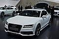 Salon de l'auto de Genève 2014 - 20140305 - Audi A7 3.0 TDI quattro.jpg