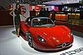 Salon de l'auto de Genève 2014 - 20140305 - Ermini Seiottosei Barchetta.jpg