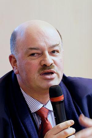 Alain Bauer - Alain Bauer (2011)