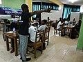 Salon stratégique Wikimedia 2030 au CNFC-cotonou14.jpg