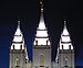 Salt Lake Temple spires.jpg