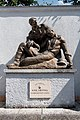 Salzburg - Itzling - Kriegerdenkmal - 2019 08 01-2.jpg