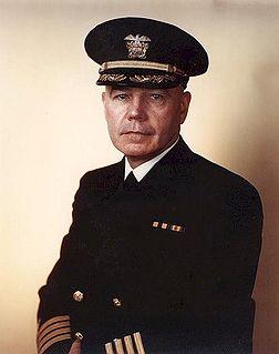 Samuel N. Moore US Navy officer