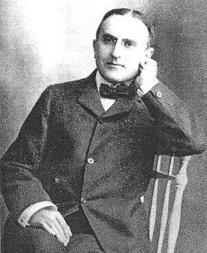 Samuel Newhouse - Samuel Newhouse