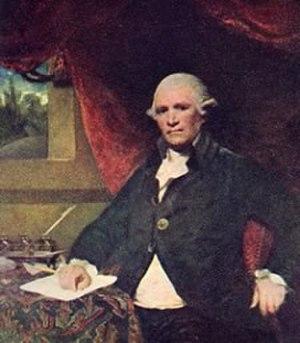 Samuel Whitbread (1720–1796) - Samuel Whitbread (1720–1796) by Sir Joshua Reynolds