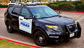Police vehicles in the United States and Canada Overview of police vehicles in the United States of America and Canada
