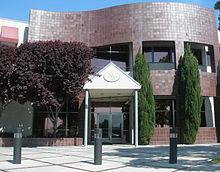 49ers team headquarters in Santa Clara