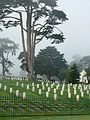San Francisco National Cemetery, the Presidio of San Francisco.jpg