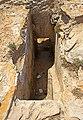 San GIovanni di Sinis, Tomba fenicia (oggi usata come latrina pubblica) - panoramio (1).jpg