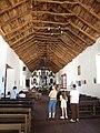 San Pedro de Atacama Church inside.JPG