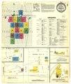 Sanborn Fire Insurance Map from Amarillo, Potter County, Texas. LOC sanborn08403 003-1.tif