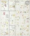Sanborn Fire Insurance Map from Breese, Clinton County, Illinois. LOC sanborn01746 001-1.jpg