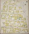 Sanborn Fire Insurance Map from Lowell, Middlesex County, Massachusetts. LOC sanborn03769 001-5.jpg