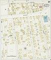 Sanborn Fire Insurance Map from Newport, Newport County, Rhode Island. LOC sanborn08092 003-10.jpg