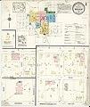 Sanborn Fire Insurance Map from Waukon, Allemakee County, Iowa. LOC sanborn02863 004-1.jpg