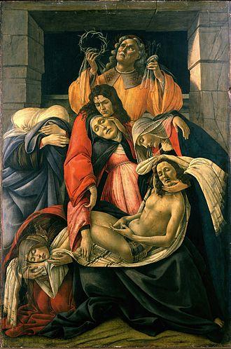 Museo Poldi Pezzoli - Image: Sandro Botticelli 015