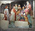 Sandro botticelli, un giovane presentato da venere alle arti liberali, forse lorenzo tornabuoni, 1483-1485 ca., da villa lemmi, firenze 01.jpg
