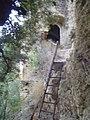 Sant Miquel de la Roca (agost 2007) - panoramio.jpg