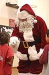 Santa, portrayed by Coast Guard Commander Scott Williams DVIDS1085008.jpg