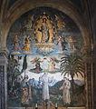 Santa Maria in Aracoeli; Cappella Bufalini; Pinturicchio 1.jpg
