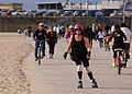 Santa Monica Beach (8357675614).jpg