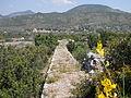 Santuario di Monte Sant'Angelo. Le Mura - Camminamento 3.JPG