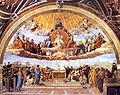 Sanzio, Raffaello - Disputa del Sacramento - 1508-1511 - hi res.jpg