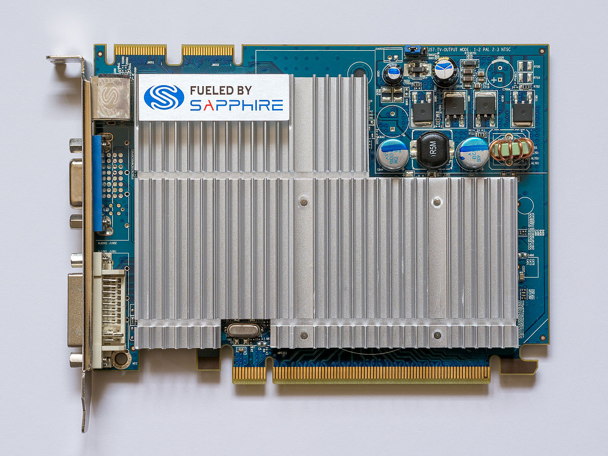 Ati Radeon 2600 Xt Driver Download Windows 7