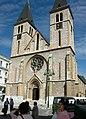Sarajevo - Catedral catòlica.jpg