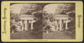Saratoga, N.Y. -- Columbian Spring, from Robert N. Dennis collection of stereoscopic views.png