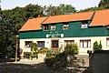 """Sargstedt (Halberstadt), the tourist restaurant """"Sargstädter Warte"""".jpg"""